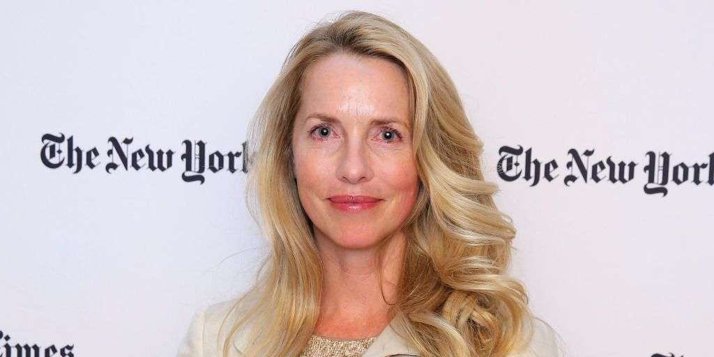 Meet Laurene Powell Jobs, The Wife Of the Late, Great Steve Jobs