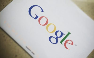 Google arrives by #Snailmail. Whats that all about?