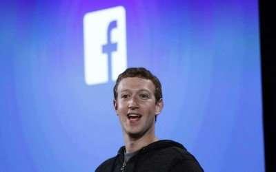 Mark Zuckerberg – He's Rich!