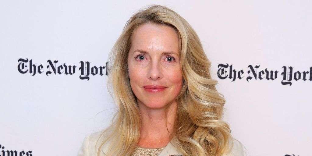 Meet Laurene Powell Jobs, The Wife Of the Late, Great Steve Jobs