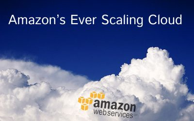 Cloud Computing from Amazon