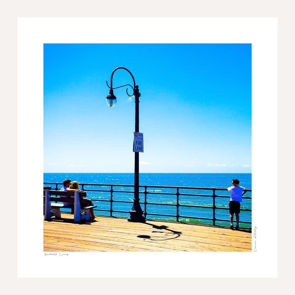 Boardwalk Love